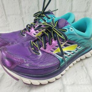 Brooks Glycerin 14 Running Shoe Women's Size 8.5